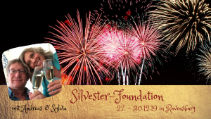 Silvester-Foundation in Ravensburg